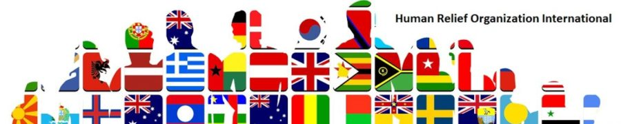 HRO International 501(c)3